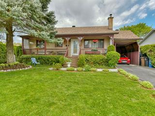 Maison à vendre à Sainte-Thérèse, Laurentides, 255, Rue  Lavoie, 12153487 - Centris.ca