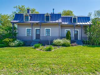 House for sale in Saint-Jacques, Lanaudière, 1320, Chemin du Bas-de-l'Église Sud, 20999250 - Centris.ca