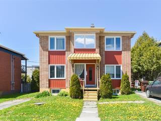 Triplex à vendre à Sherbrooke (Les Nations), Estrie, 441, boulevard  Jacques-Cartier Nord, 23820523 - Centris.ca