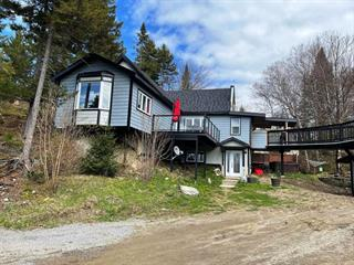 Cottage for sale in Ham-Nord, Centre-du-Québec, 10, Rue  Leblanc, 28613925 - Centris.ca