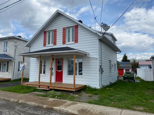 Maison à vendre à Saint-Tite, Mauricie, 441, Rue  Saint-Pierre, 9920100 - Centris.ca