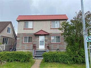 Duplex à vendre à Montréal-Est, Montréal (Île), 140 - 142, Avenue  Laurendeau, 26048694 - Centris.ca