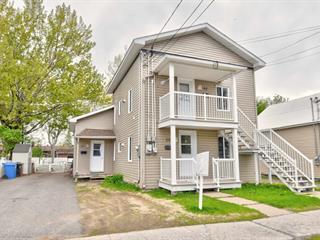 Triplex à vendre à Saint-Charles-Borromée, Lanaudière, 50 - 52, Rue  Boucher, 24115420 - Centris.ca