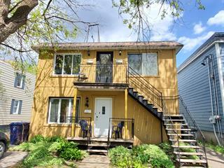 Triplex for sale in Laval (Laval-des-Rapides), Laval, 387 - 391, Rue  Saint-Luc, 13927518 - Centris.ca