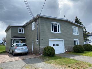 Duplex à vendre à Saint-Tite, Mauricie, 530 - 532, Rue  Pierre-Paul, 13495710 - Centris.ca