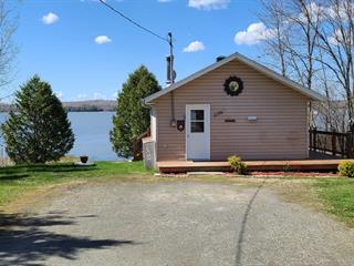 Chalet à vendre à Rouyn-Noranda, Abitibi-Témiscamingue, 1086Z - 1124Z, Chemin de la Baie-Solitaire, 20861836 - Centris.ca