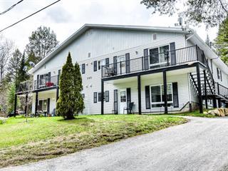 Immeuble à revenus à vendre à Sainte-Agathe-des-Monts, Laurentides, 125, Montée  Alouette, 9083000 - Centris.ca