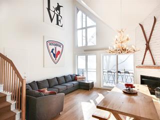 Condo à vendre à Bromont, Montérégie, 650 - 303, Rue de Bagot, 24766155 - Centris.ca