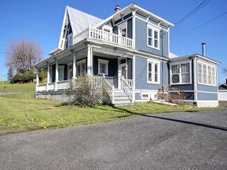 Maison à vendre à Saint-Martin, Chaudière-Appalaches, 2, Avenue du Pont Ouest, 13777386 - Centris.ca