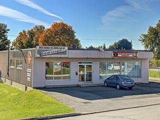 Commercial building for sale in Lévis (Desjardins), Chaudière-Appalaches, 16, Rue  Charles-Rodrigue, 12221374 - Centris.ca