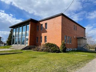 Commercial building for sale in Métabetchouan/Lac-à-la-Croix, Saguenay/Lac-Saint-Jean, 17, Rue  Plourde, 10347103 - Centris.ca