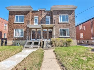 Duplex à vendre à Montréal (Côte-des-Neiges/Notre-Dame-de-Grâce), Montréal (Île), 4823 - 4825, Avenue  Patricia, 22090452 - Centris.ca