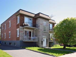 Quintuplex à vendre à Longueuil (Le Vieux-Longueuil), Montérégie, 799, Rue  Marmier, 13544729 - Centris.ca