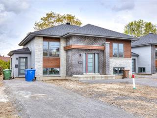Duplex à vendre à Saint-Eustache, Laurentides, 158 - 160, Rue  Houle, 25933731 - Centris.ca