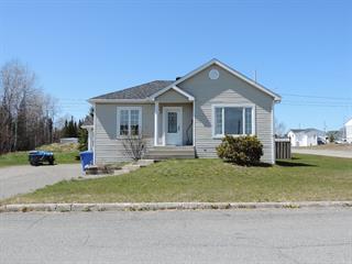 Duplex à vendre à Lebel-sur-Quévillon, Nord-du-Québec, 40, Rue des Mélèzes, 13433792 - Centris.ca