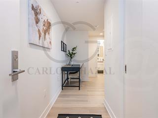 Condo / Appartement à louer à Montréal (Ville-Marie), Montréal (Île), 1288, Rue  Saint-Antoine Ouest, app. 1712, 9358757 - Centris.ca