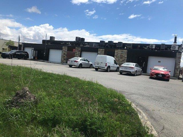 Bâtisse industrielle à vendre à Châteauguay, Montérégie, 2475, boulevard  Ford, 18729399 - Centris.ca
