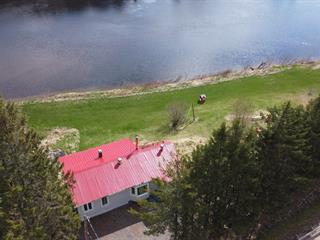 Mobile home for sale in Saint-Adelphe, Mauricie, 691, Route  352, 21795122 - Centris.ca