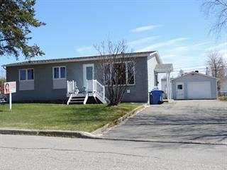 Maison à vendre à Lebel-sur-Quévillon, Nord-du-Québec, 71, Rue des Pruniers, 14375189 - Centris.ca