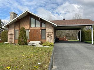 House for sale in Thetford Mines, Chaudière-Appalaches, 1467, Rue  Bellerive, 16545981 - Centris.ca