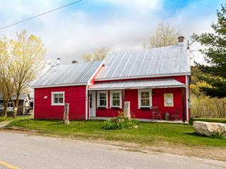 Fermette à vendre à Saint-Jean-de-Matha, Lanaudière, 360, Rang  Saint-Guillaume, 25480881 - Centris.ca