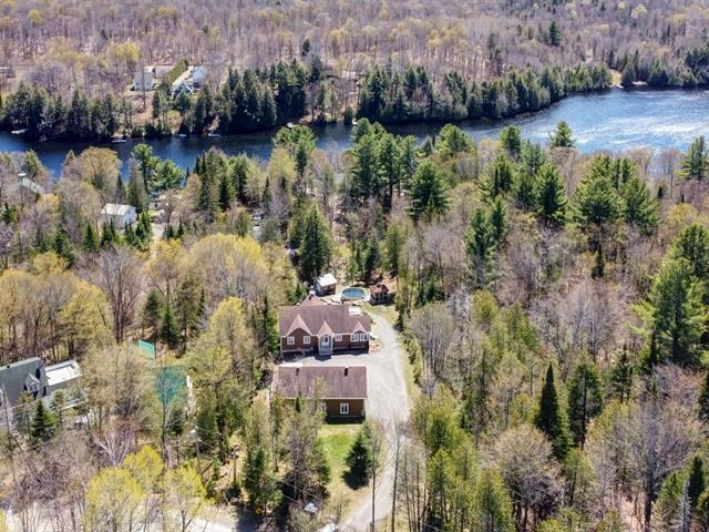 House for sale in Gore, Laurentides, 126, Chemin  Scott, 21553369 - Centris.ca