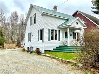 Maison à vendre à Sainte-Germaine-Boulé, Abitibi-Témiscamingue, 177, Rue de la Montagne, 15493111 - Centris.ca