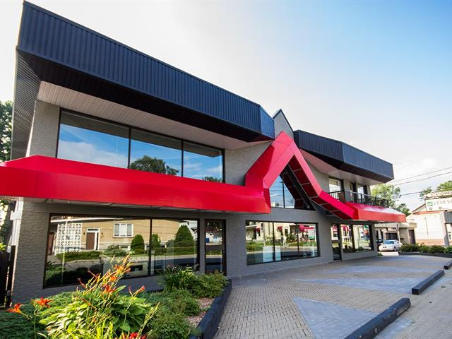 Commercial unit for rent in Québec (Beauport), Capitale-Nationale, 3000B, Chemin  Royal, 10254268 - Centris.ca
