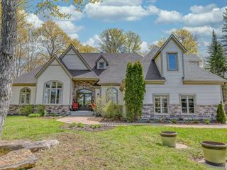Maison à vendre à Morin-Heights, Laurentides, 203, Rue  Augusta, 18524590 - Centris.ca
