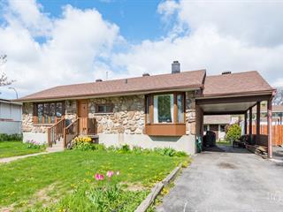 House for sale in Montréal (Anjou), Montréal (Island), 7631, Avenue de la Seine, 12643972 - Centris.ca