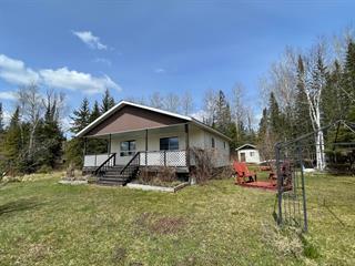 House for sale in La Motte, Abitibi-Témiscamingue, 41, Chemin de la Ligne-à-l'Eau, 23675371 - Centris.ca