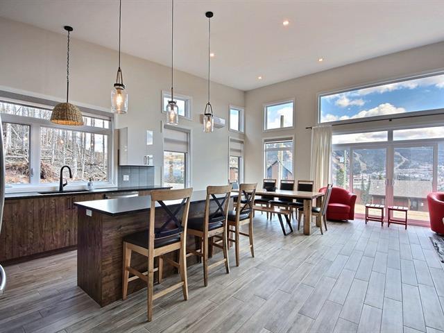 Condominium house for sale in Saint-David-de-Falardeau, Saguenay/Lac-Saint-Jean, 69, Rue de Méribel, 12150879 - Centris.ca