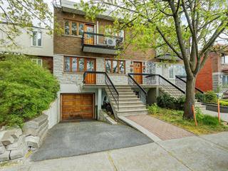 Duplex à vendre à Montréal (Mercier/Hochelaga-Maisonneuve), Montréal (Île), 6036 - 6038, Rue  Gérin-Lajoie, 11016647 - Centris.ca