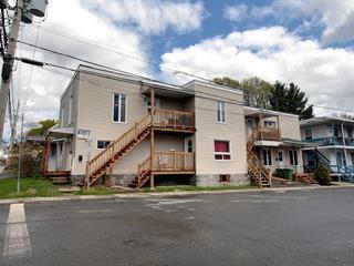 Quintuplex for sale in Victoriaville, Centre-du-Québec, 109 - 111, Rue  Saint-Jean-Baptiste, 27669557 - Centris.ca