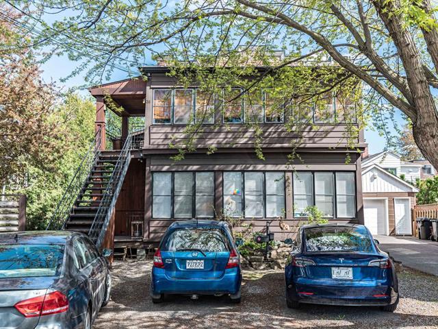 Duplex à vendre à Longueuil (Le Vieux-Longueuil), Montérégie, 38 - 40, Rue  Saint-Louis, 16359487 - Centris.ca