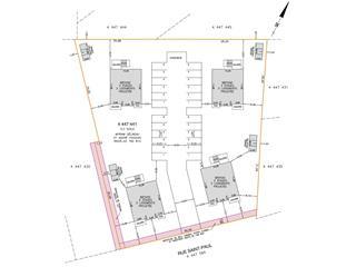Immeuble à revenus à vendre à Farnham, Montérégie, 950, Rue  Saint-Paul, 23971145 - Centris.ca