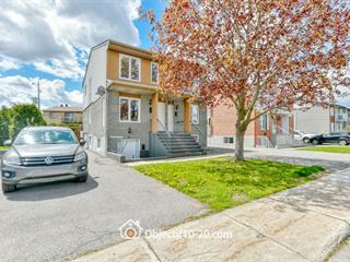 Triplex à vendre à Sainte-Thérèse, Laurentides, 33 - 37, Rue  Émilien-Frenette, 24691598 - Centris.ca