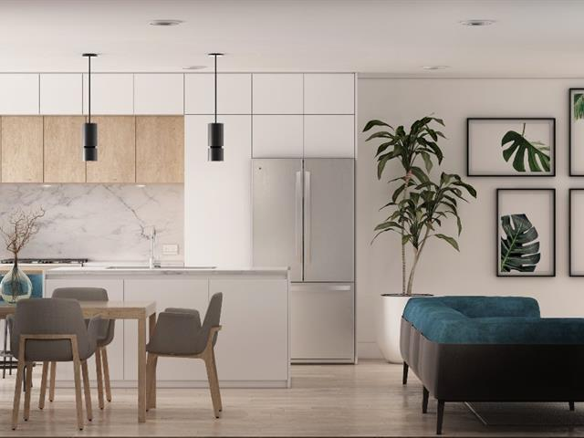 Condominium house for sale in Montréal (Le Plateau-Mont-Royal), Montréal (Island), 4216Z, Avenue des Érables, apt. 101, 21616423 - Centris.ca