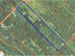 Land for sale in Saint-Marcel, Chaudière-Appalaches, 335, Chemin  Taché Ouest, 17314377 - Centris.ca