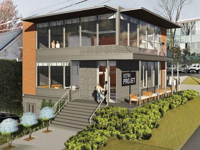 Commercial unit for rent in Sherbrooke (Les Nations), Estrie, Rue  Marcil, 22680869 - Centris.ca