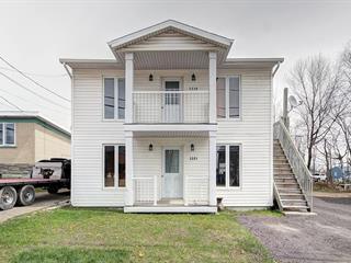 House for sale in Québec (La Haute-Saint-Charles), Capitale-Nationale, 3319 - 3321, Route de l'Aéroport, 16931921 - Centris.ca