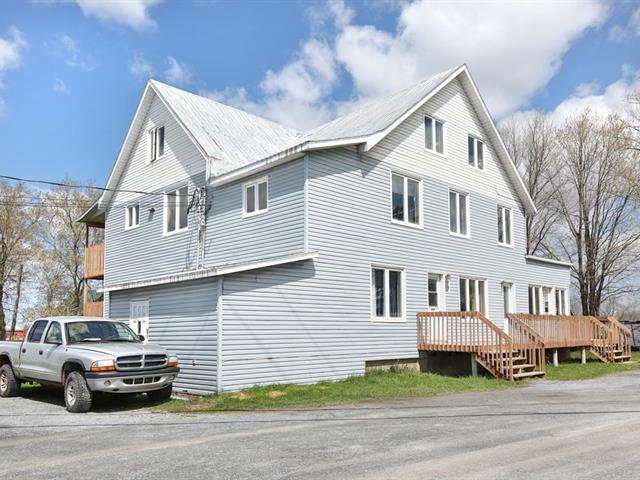 Quintuplex for sale in Pike River, Montérégie, 513 - 519, Route  133, 22886769 - Centris.ca