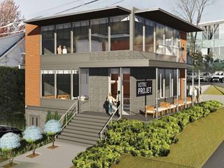Local commercial à louer à Sherbrooke (Les Nations), Estrie, Rue  Marcil, 13134375 - Centris.ca