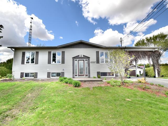 Maison à vendre à Sainte-Marie-Madeleine, Montérégie, 2235, Rue  Normand, 23726476 - Centris.ca