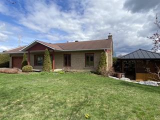 Maison à vendre à Thetford Mines, Chaudière-Appalaches, 848, Rue  Turcotte Est, 20413048 - Centris.ca