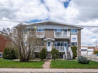 Immeuble à revenus à vendre à Québec (Charlesbourg), Capitale-Nationale, 471 - 479, 46e Rue Ouest, 19755338 - Centris.ca