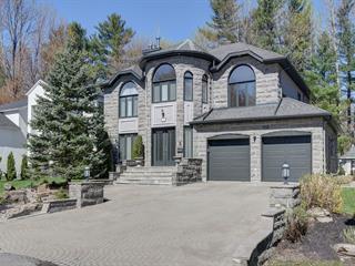 House for sale in Lorraine, Laurentides, 118, boulevard du Val-d'Ajol, 22765334 - Centris.ca