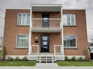 Duplex à vendre à Drummondville, Centre-du-Québec, 42 - 46, Rue  Pelletier, 16270398 - Centris.ca