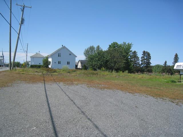 Lot for sale in Saint-Adelme, Bas-Saint-Laurent, 335, Rue  Principale, 28078698 - Centris.ca