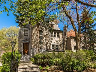 House for sale in Montréal (Outremont), Montréal (Island), 31, Avenue  Maplewood, 26880541 - Centris.ca
